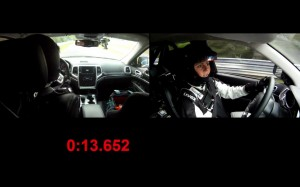 grand cherokee 8 49 nurburgring 300x187 Video: la Jeep Grand Cherokee SRT 8 fa 8:49:00 al Nurburgring