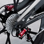 audi e bike Worthersee 0 100 10 150x150 Worthersee: la e bike di Audi