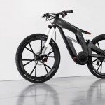 audi e bike Worthersee 0 100 2 150x150 Worthersee: la e bike di Audi