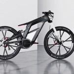 audi e bike Worthersee 0 100 3 150x150 Worthersee: la e bike di Audi