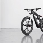 audi e bike Worthersee 0 100 4 150x150 Worthersee: la e bike di Audi