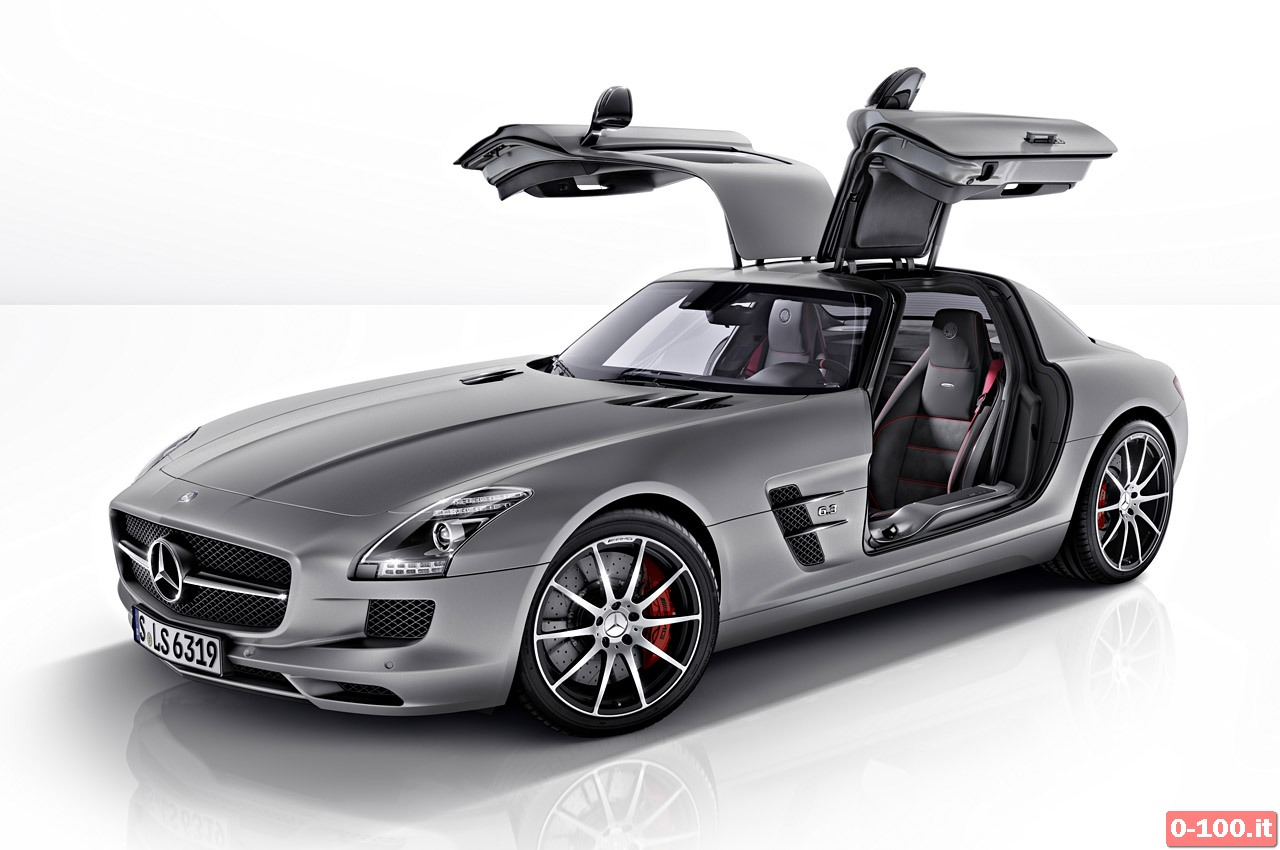 mercedes sls amg ora diventa gt 0 100 motori orologi lifestyle. Black Bedroom Furniture Sets. Home Design Ideas