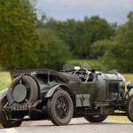 1928 Bentley 4 1 2L LeMans 029 150x150 Gooding & Co   Pebble Beach 2012: 4 leggende del motorsport allincanto