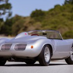 1960 Porsche RS60 53 150x150 Gooding & Co   Pebble Beach 2012: 4 leggende del motorsport allincanto