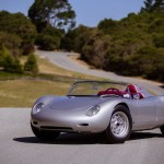 1960 Porsche RS60 7 150x150 Gooding & Co   Pebble Beach 2012: 4 leggende del motorsport allincanto