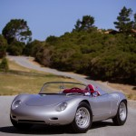 1960 Porsche RS60 9 150x150 Gooding & Co   Pebble Beach 2012: 4 leggende del motorsport allincanto