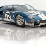 1964 Ford GT40 001 150x150 Gooding & Co   Pebble Beach 2012: 4 leggende del motorsport allincanto