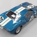 1964 Ford GT40 026 150x150 Gooding & Co   Pebble Beach 2012: 4 leggende del motorsport allincanto
