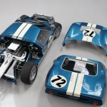 1964 Ford GT40 038 150x150 Gooding & Co   Pebble Beach 2012: 4 leggende del motorsport allincanto