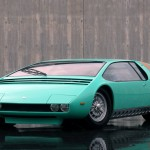 bizzarrini p538 manta p538 003 0 100 1 150x150 Bizzarrini Manta: allasta da Gooding a Peeble Beach 2012