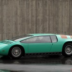 bizzarrini p538 manta p538 003 0 100 2 150x150 Bizzarrini Manta: allasta da Gooding a Peeble Beach 2012