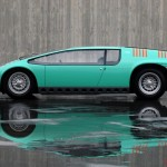 bizzarrini p538 manta p538 003 0 100 4 150x150 Bizzarrini Manta: allasta da Gooding a Peeble Beach 2012