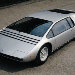 bizzarrini p538 manta p538 003 0 100 6 150x150 Bizzarrini Manta: allasta da Gooding a Peeble Beach 2012
