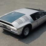 bizzarrini p538 manta p538 003 0 100 7 150x150 Bizzarrini Manta: allasta da Gooding a Peeble Beach 2012