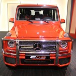 mercedes g5 amg 0 100 1 150x150 Al Ain Class Motors: 5 Mercedes G65 AMG in vendita
