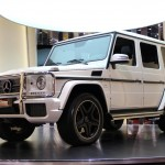 mercedes g5 amg 0 100 10 150x150 Al Ain Class Motors: 5 Mercedes G65 AMG in vendita