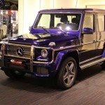 mercedes g5 amg 0 100 15 150x150 Al Ain Class Motors: 5 Mercedes G65 AMG in vendita