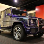 mercedes g5 amg 0 100 16 150x150 Al Ain Class Motors: 5 Mercedes G65 AMG in vendita