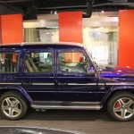 mercedes g5 amg 0 100 17 150x150 Al Ain Class Motors: 5 Mercedes G65 AMG in vendita