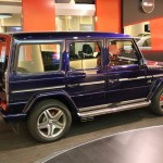 mercedes g5 amg 0 100 18 150x150 Al Ain Class Motors: 5 Mercedes G65 AMG in vendita