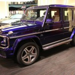 mercedes g5 amg 0 100 19 150x150 Al Ain Class Motors: 5 Mercedes G65 AMG in vendita