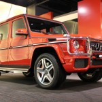 mercedes g5 amg 0 100 2 150x150 Al Ain Class Motors: 5 Mercedes G65 AMG in vendita