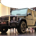 mercedes g5 amg 0 100 20 150x150 Al Ain Class Motors: 5 Mercedes G65 AMG in vendita