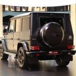 mercedes g5 amg 0 100 21 150x150 Al Ain Class Motors: 5 Mercedes G65 AMG in vendita