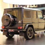 mercedes g5 amg 0 100 22 150x150 Al Ain Class Motors: 5 Mercedes G65 AMG in vendita