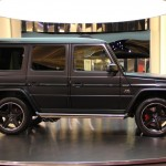 mercedes g5 amg 0 100 23 150x150 Al Ain Class Motors: 5 Mercedes G65 AMG in vendita