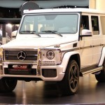 mercedes g5 amg 0 100 8 150x150 Al Ain Class Motors: 5 Mercedes G65 AMG in vendita