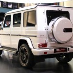mercedes g5 amg 0 100 9 150x150 Al Ain Class Motors: 5 Mercedes G65 AMG in vendita