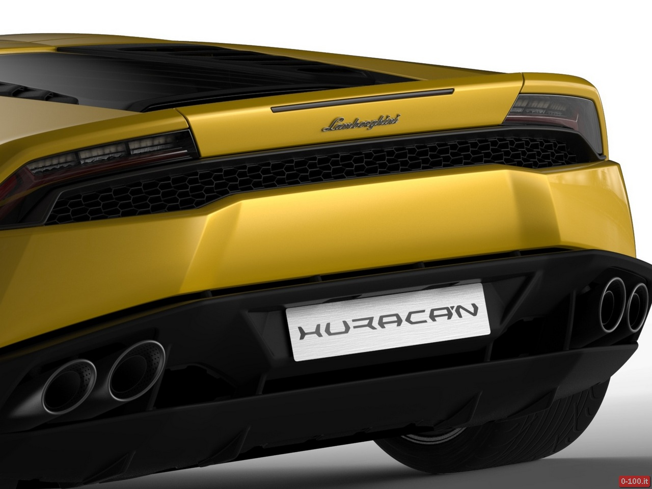 lamborghini huracan gi 700 esemplari ordinati 0 100 motori orologi lifestyle. Black Bedroom Furniture Sets. Home Design Ideas