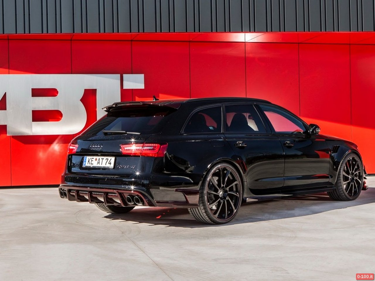 anteprima salone di ginevra 2014 abt audi rs6 r con 720 cv e 920 nm 0 100 motori orologi. Black Bedroom Furniture Sets. Home Design Ideas