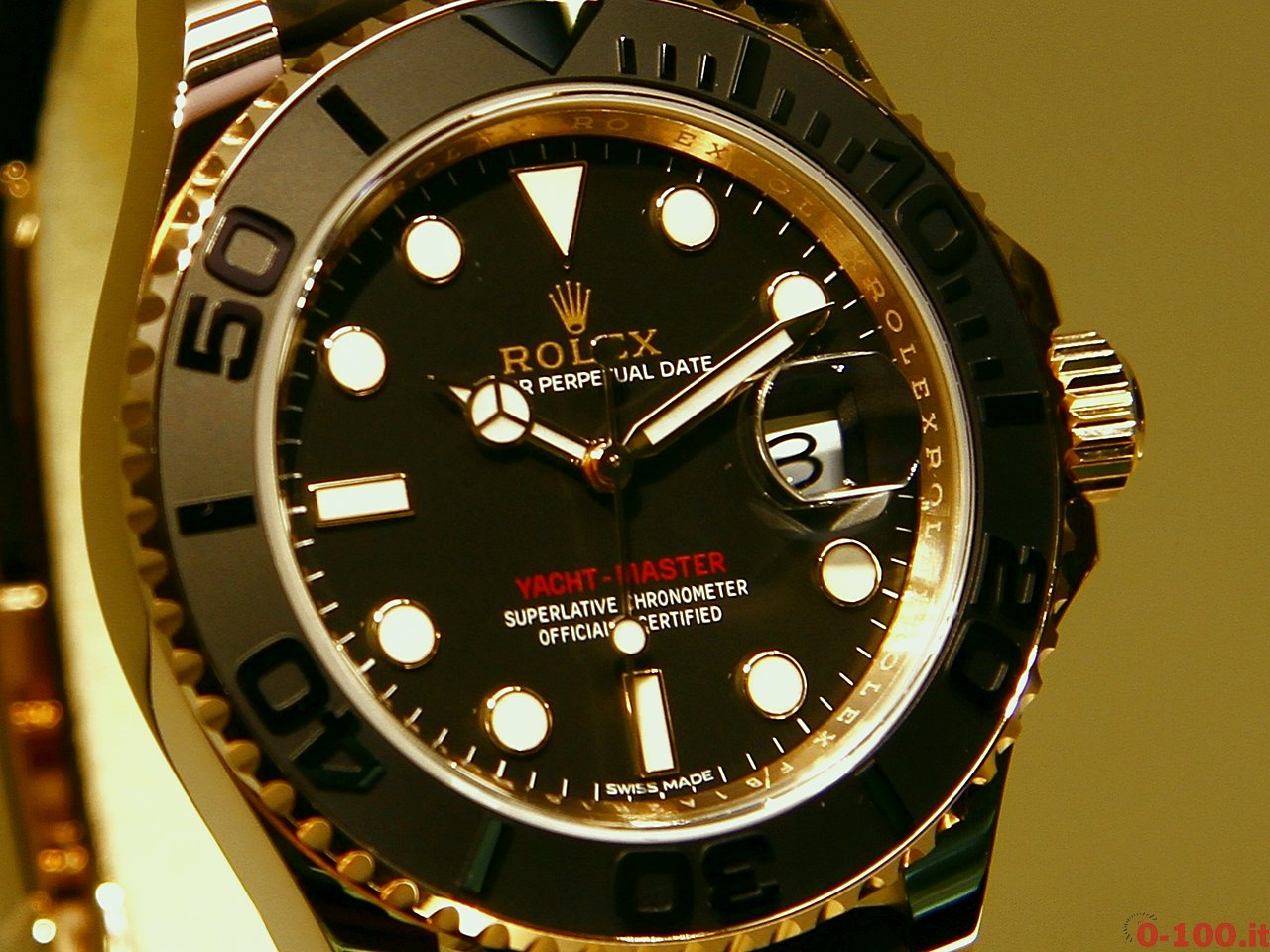 Speciale Baselworld 2015 - lo stand ROLEX