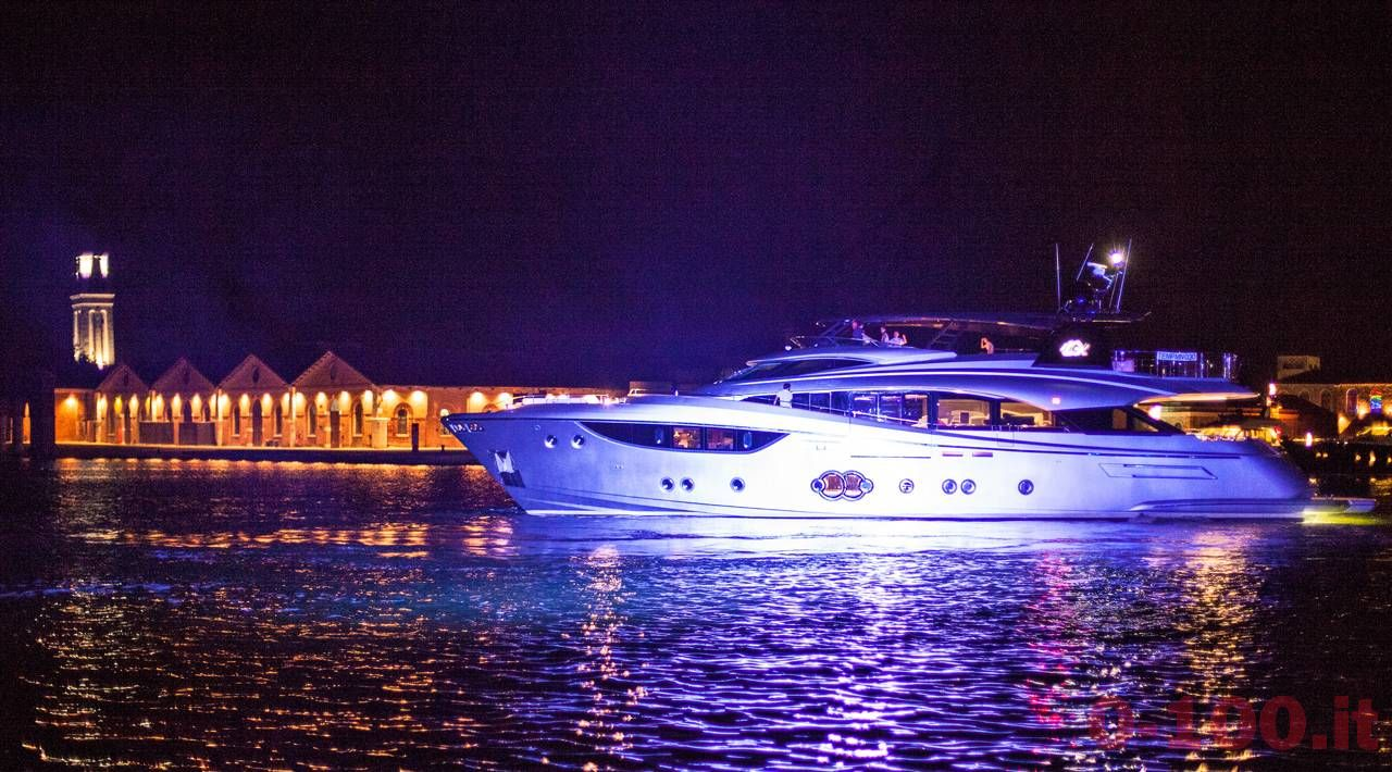 Anteprima Cannes Yachting Festival: MCY105 by Monte Carlo Yachts
