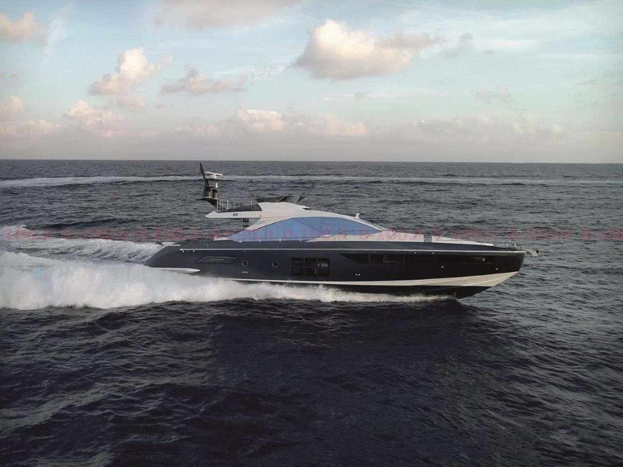 Azimut yachts anteprime mondiali al cannes yachting for Salone cannes 2017