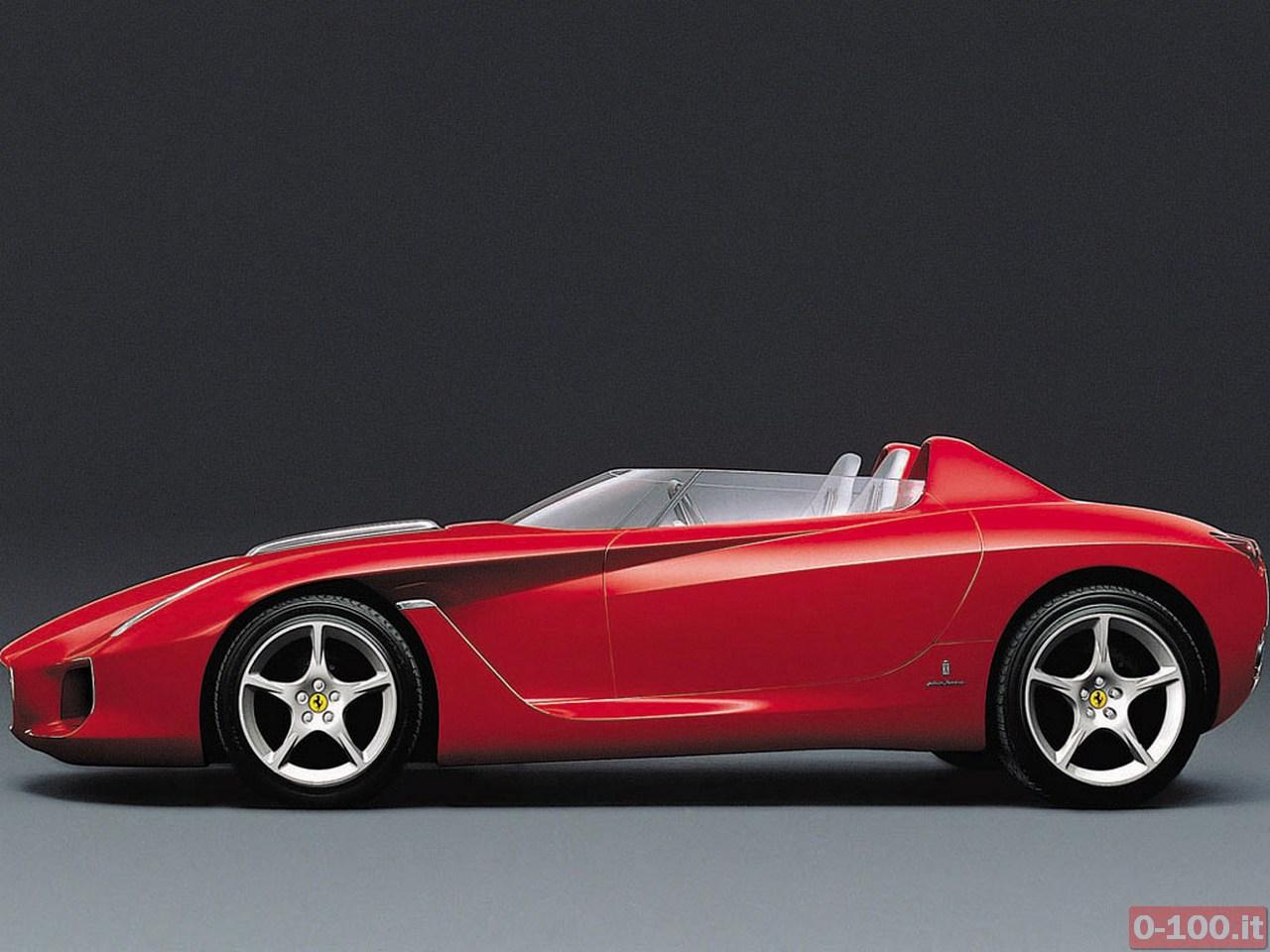 2000-pininfarina-ferrari-rossa-concept