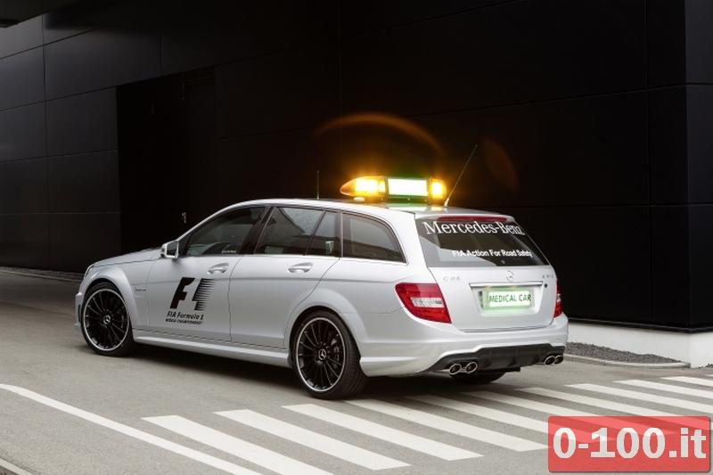 AMG FIA 2012