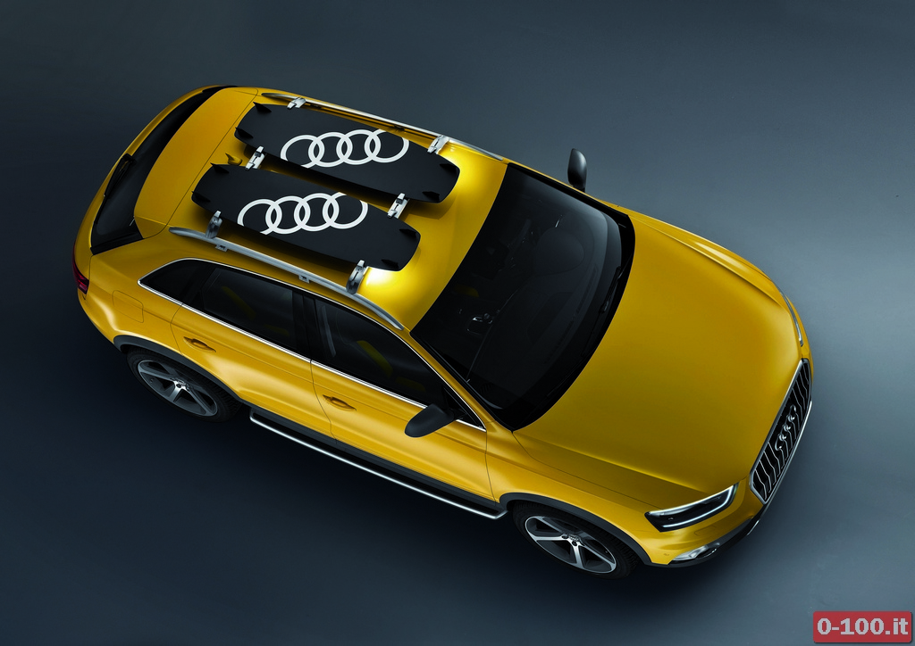 Audi Q3 jinlong yufeng /Standaufnahme