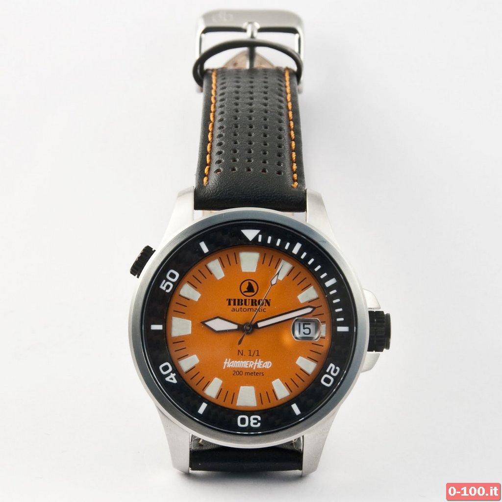 TIBURON Hammerhead SHARK 01