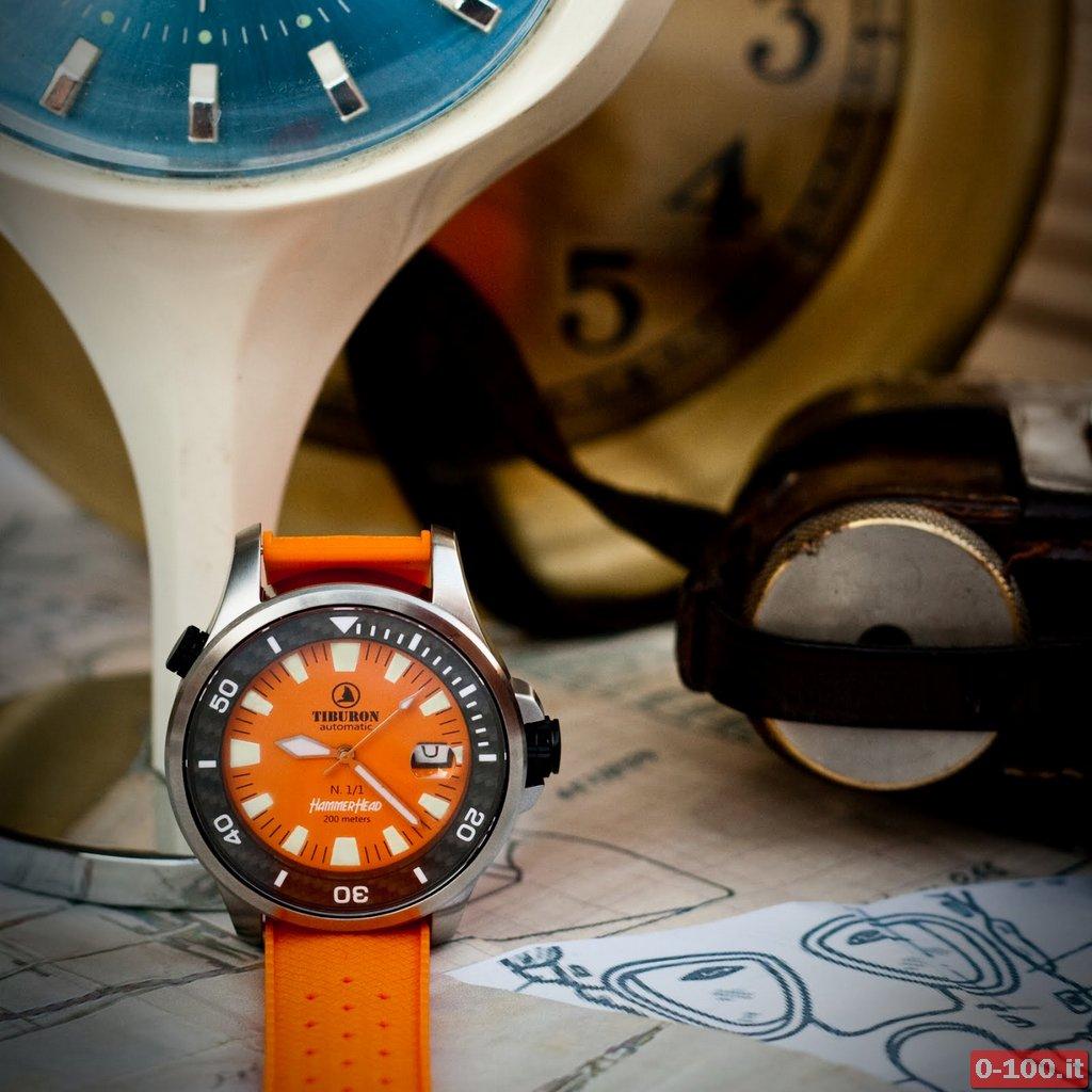 TIBURON Hammerhead SHARK 05