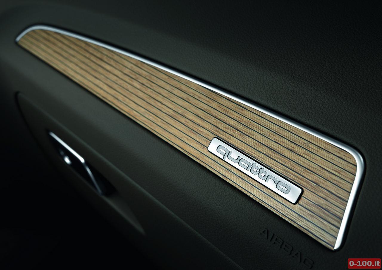Audi Q5/Detail