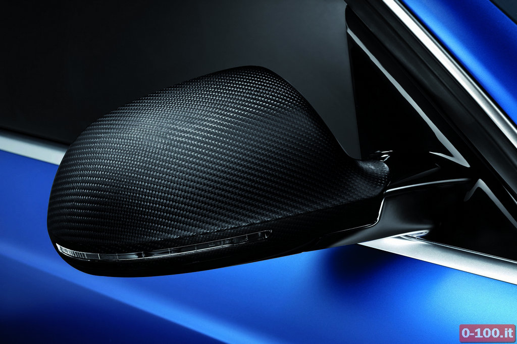 Audi RS Q3 concept/Detail
