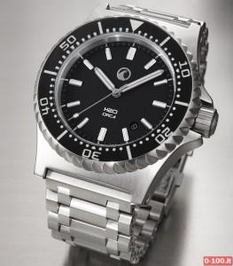 H2o orca 0 for Pietro milano orologi