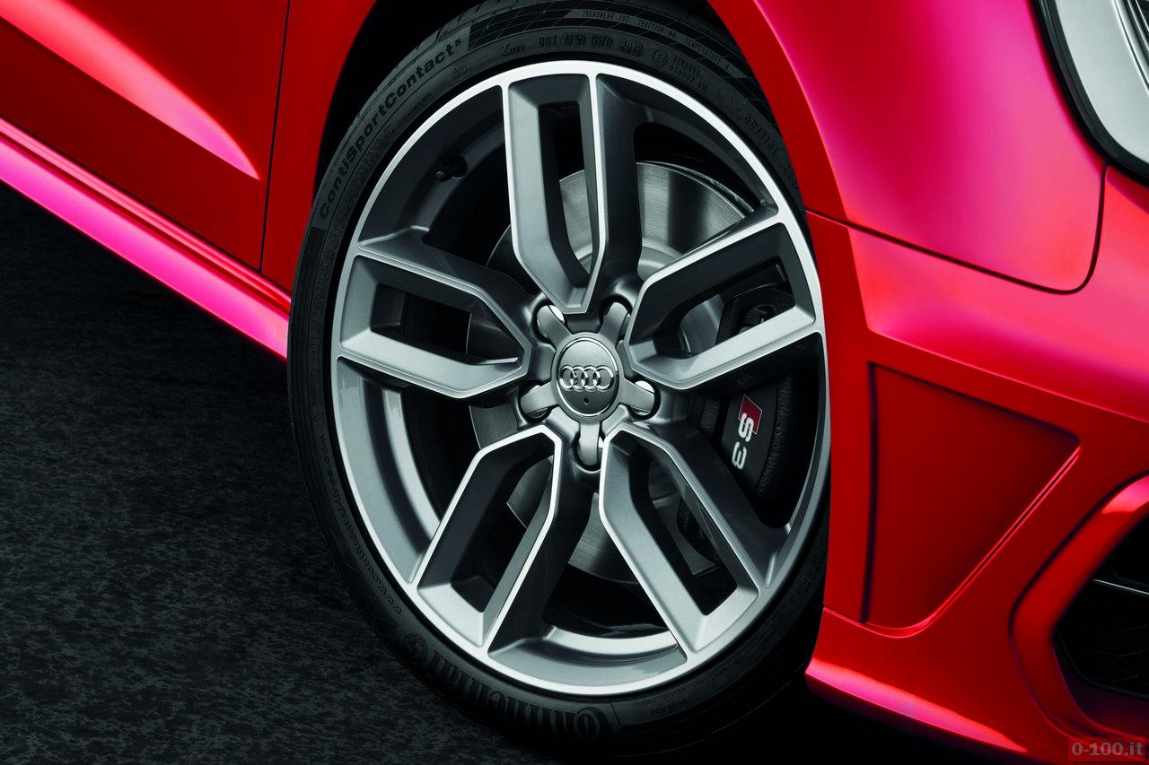 Audi S3 /Detail