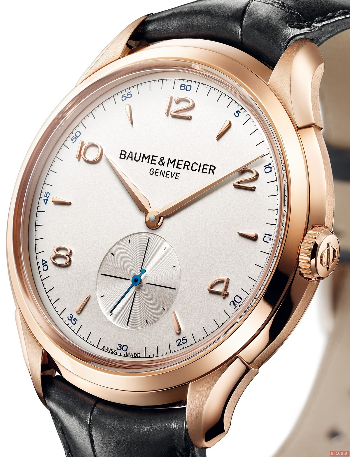 Baume & Mercier -Clifton 1830_0-1002