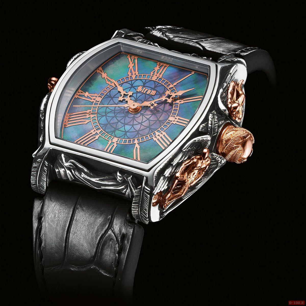 Daniel Strom Angelus Watch-0-1001