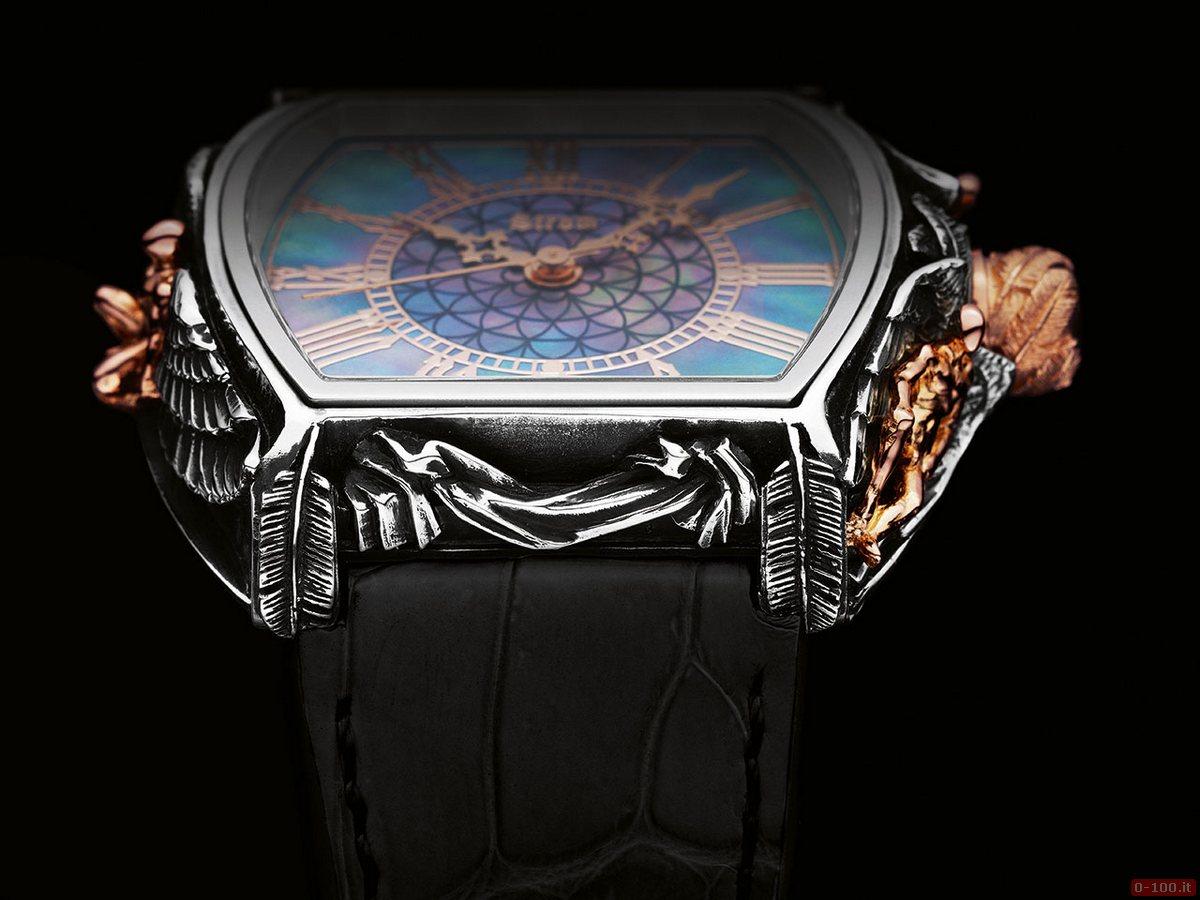 Daniel Strom Angelus Watch-0-1002
