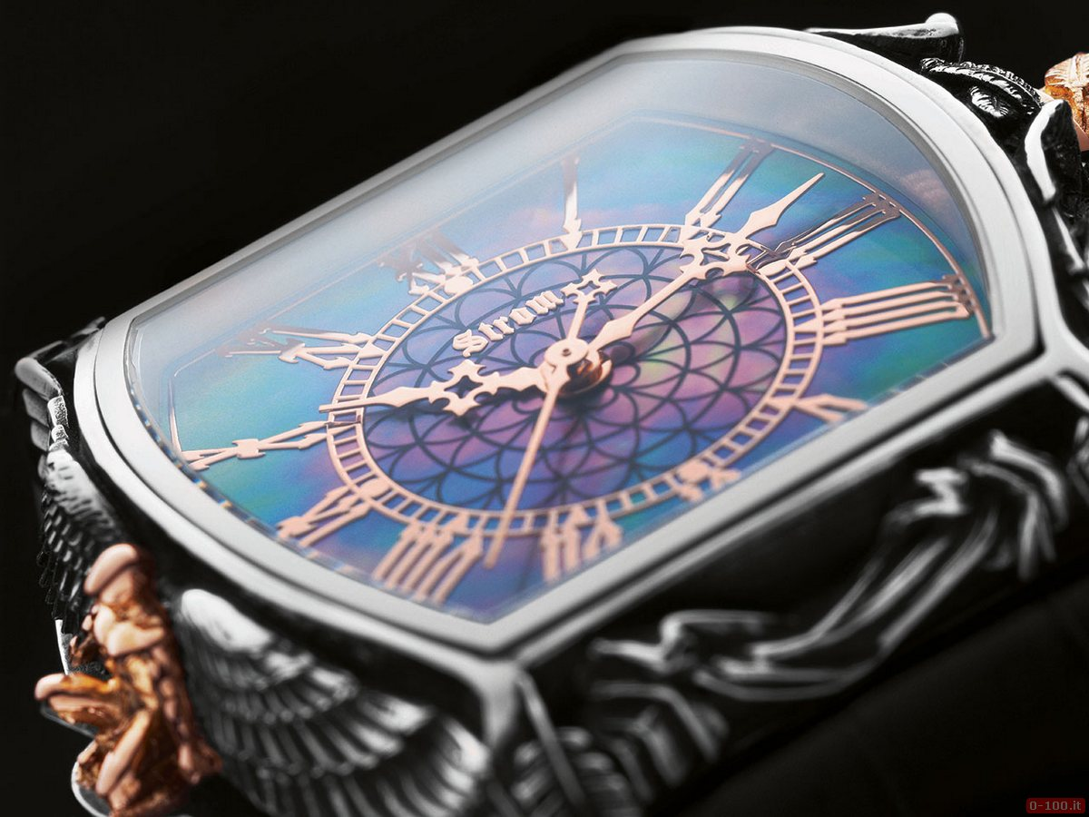 Daniel Strom Angelus Watch-0-1003